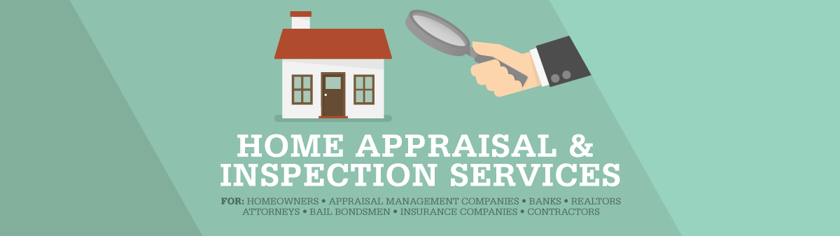 Home Appraisal & Inspection Services