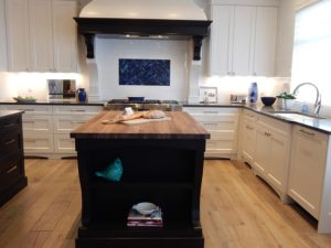 Home Inspection Kitchen Westchester NY