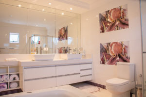 Home Inspection for Bathroom NY